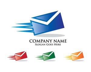 Fast Mail Logo
