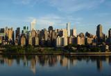 Fototapety New York City Midtown Skyline-4