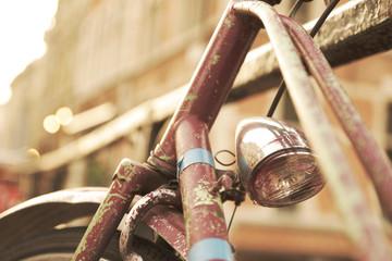 Fahrradnostalgie