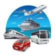 travel transport - 81824495