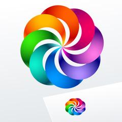 Logo for Cosmetics, Fashion