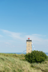 Lighthouse the Brandaris