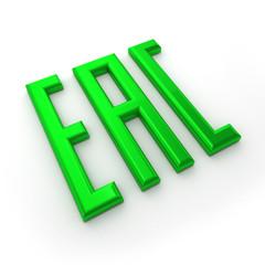 Eurasian Conformity Mark, EAC
