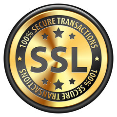 SSL 100% Safety Guarantee
