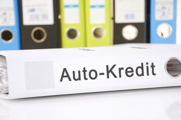 auto kredit