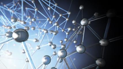 Atome Netz