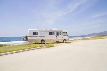 long caravan summer holidays
