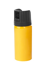 Bottle of pepper spray
