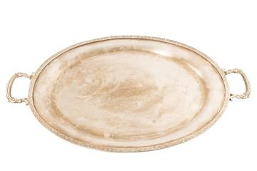 Vintage siler tray