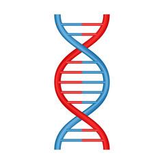 Vector DNA icon