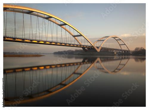 Most drogowy im. Elżbiety Zawackiej w Toruniu
