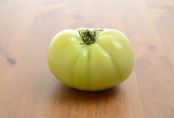 Grüne Tomato