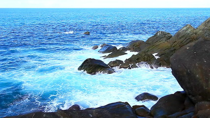Tortola Shark Bay National Park