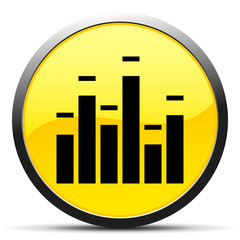 Black Equalizer icon