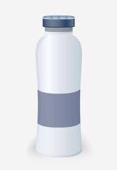 baby talk powder bottle