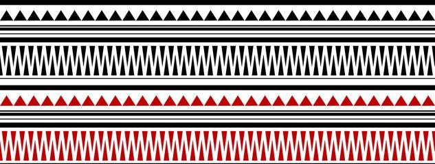 maori bracelettes
