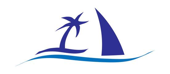 coconut wave logo