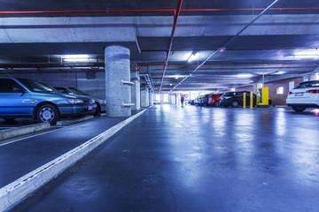 Parking in Brisbane