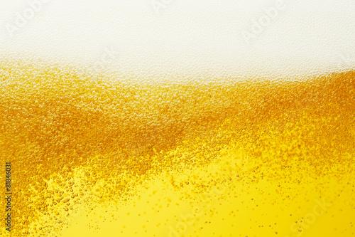Foto op Aluminium Bier ビールの