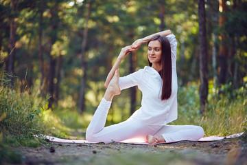 Yoga lover