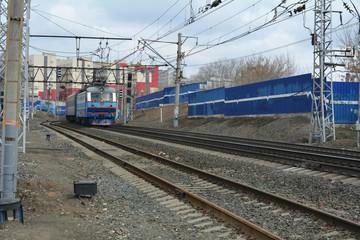 Российские железные дороги (РЖД)