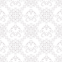 Seamless Texture wallpapers in the style of Baroque . Background