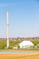 Reaktor Neckarwestheim