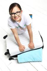 Jak spakować walizkę ?
