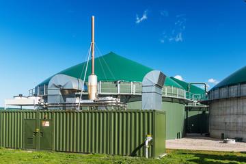 XXX - Biogasanlage - 9654