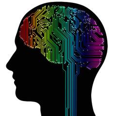 PCB brain