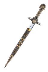 Dagger handmade