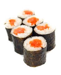 sushi rols