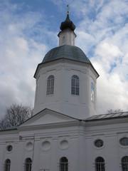 Церковь Бориса и Глеба в Обнинске