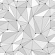 Geometric Mesh Seamless Pattern - 81867204
