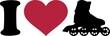 I love inline skates - 81869479
