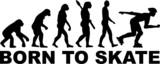 Inline Skating Evolution