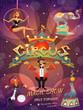 Circus Show Poster - 81870457