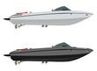 Motorboat - 81871075
