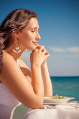 dining ocean