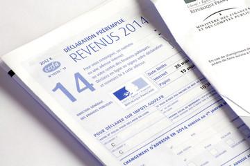 declaration de revenus 20042015