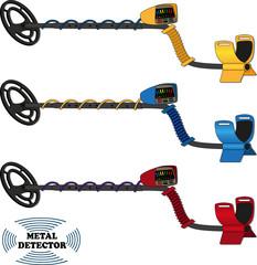 metal sensor