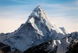 Ama Dablam on the way to Everest Base Camp - 81878632