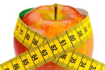 Übergewicht und Diät