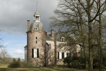 Castle Hackfort.