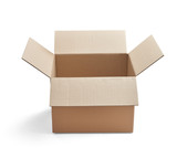 box package delivery cardboard carton - 81879486