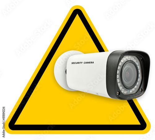 VIDEO SURVEILLANCE - 81884226
