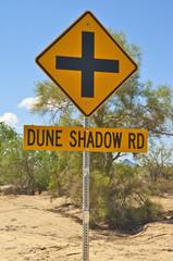 Road of Shadows