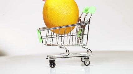 Sale orange