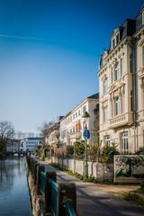 Gründerzeithäuser in der Bonner Südstadt