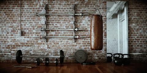 Fitnessraum © virtua73